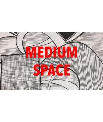 Medium Space by Sultan Orazaly video DOWNLOAD