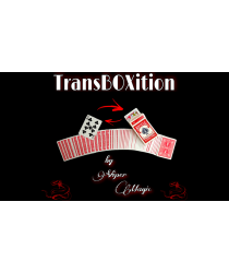 TransBOXition by Viper Magic video DOWNLOAD