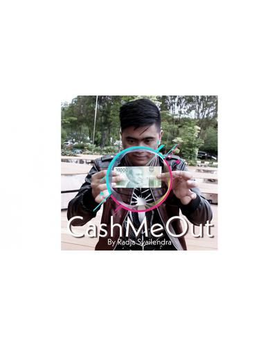 CashMeOut by Radja Syailendra video DOWNLOAD