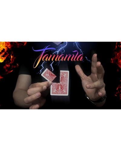 Tamamla by Sihirbaz Ali Riza video DOWNLOAD