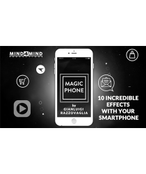 Magic Phone by Max Vellucci video DOWNLOAD
