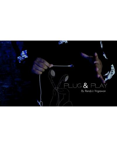 Plug and Play by Rendyz Virgiawan video DOWNLOAD