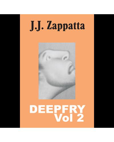 Deep Fry Volume 2 by Ben Harris - ebook DOWNLOAD