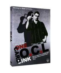 One Card Link by Ben Williams video DOWNLOAD