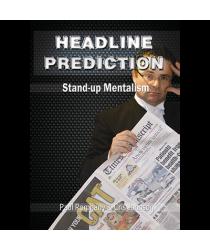 Headline Prediction (Pro Series Vol 8) by Paul Romhany - eBook DOWNLOAD