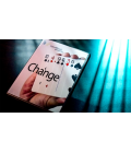 Change (DVD and Gimmick) by SansMinds - Trick