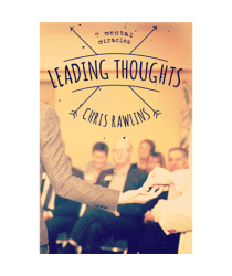 Leading Thoughts (2 DVD Set) by Chris Rawlins - DVD