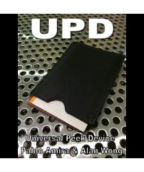 Universal Peek Device (UPD) by Alan Wong and Pablo Amira - Trick
