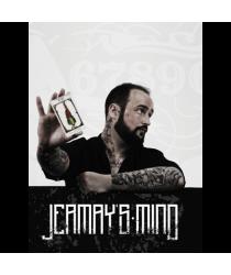 Jermay's Mind (DVD Set) by Luke Jermay and Vanishing Inc. - DVD