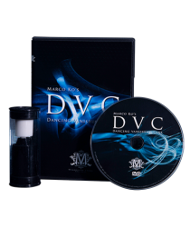 Dancing Vanishing Cane (D.V.C.) by Magiclism
