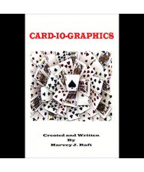 Card io graphics by Harvey Raft - Trick