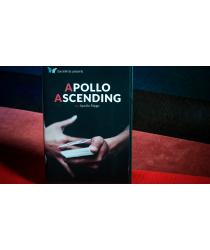 Apollo Ascending (DVD and Gimmick) by Apollo Riego - DVD