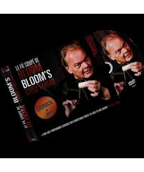 Bloom's Gypsy Thread (DVD and Gimmick) by Gaetan Bloom - DVD