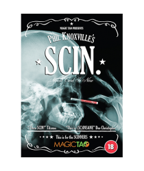 SCIN (Gimmick) by Phil Knoxville - Trick