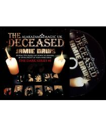 Deceased By Jamie Daws - DVD