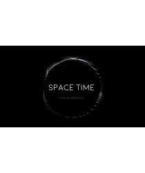 Space Time Red (Gimmick and Online Instructions) by Tom Elderfield - Trick