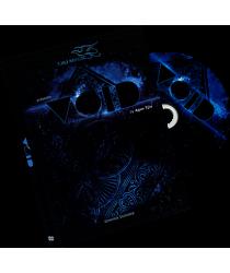 Void (Blue) by Agus Tjiu - Trick