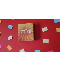 AWE Struck by Adam Elbaum - DVD