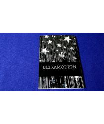 Ultramodern by Retro Rocket - Book