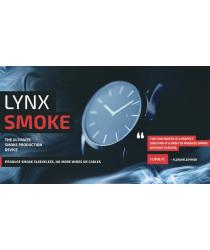 Lynx Smoke Watch by João Miranda Magic - Trick
