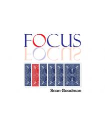 Focus by Sean Goodman - Trick