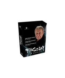 Passion (4 DVD Set) by Bernard Bilis and Luis De Matos - DVD
