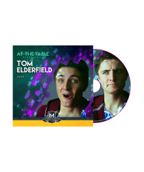 At The Table Live Tom Elderfield - DVD