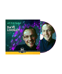 At The Table Live Dave Loosley - DVD
