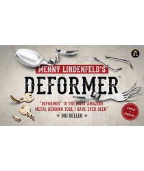Deformer by Menny Lindenfeld - Trick