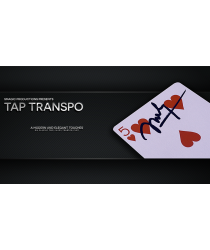 Tap Transpo by Smagic Productions - Trick