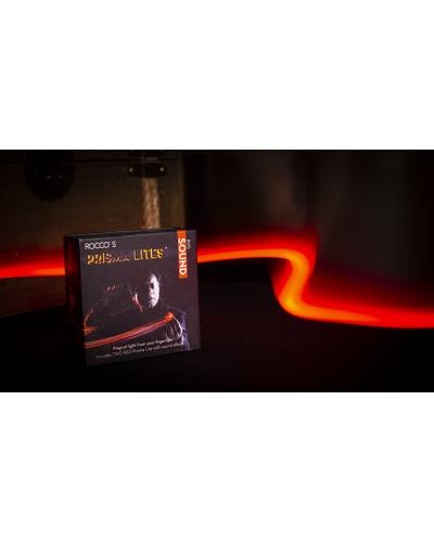 Rocco's Prisma Lites SOUND Pair (Bug/Red) - Trick