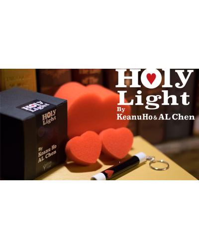 Holy light by Keanu Ho & AL Chen - Trick