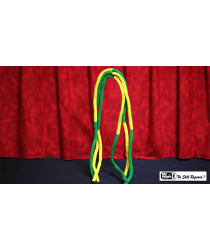Sam's Super Ropes by Mr. Magic - Trick