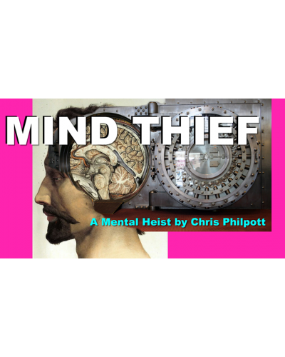 Mind Thief by Chris Philpott - Trick