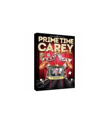 Prime Time Carey by John Carey (2 Disc DVD Set) - DVD