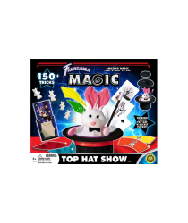 Top Hat Show by Fantasma Magic - Trick