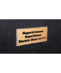 Super Deluxe Electric Chair 2.0 by Magos Artesanos - Trick