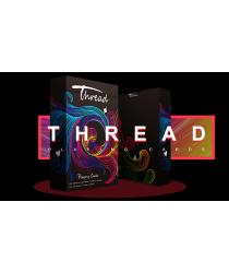 Thread Cardistry by Bocopo
