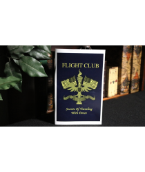 FLIGHT CLUB BOOKLET by Dan Sperry - Book