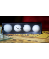 Perfect Manipulation Balls (2