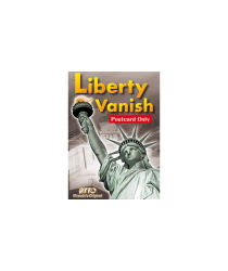 Liberty Vanish (Postcard Only) by Masuda - Trick