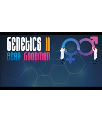 Genetics 2 by Sean Goodman - DVD