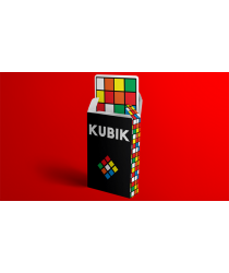 Limited Edition Kubik Playing Cards