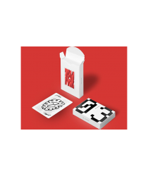 Entry Peppers Playing Cards by Art of Play