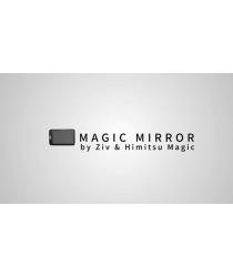Magic Mirror by Himitsu Magic - Trick