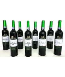 Multiplying Wine Bottles (8/GREEN) by Tora Magic - Trick