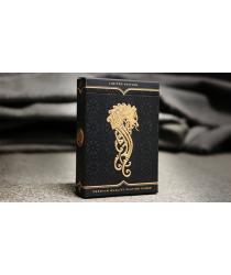 Luminosity Luxury (Gilded) Playing Cards