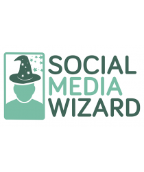 Social Media Wizard by Brad Brown - Trick
