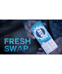 Fresh Swap (DVD and Gimmicks) by SansMinds Creative Lab - DVD