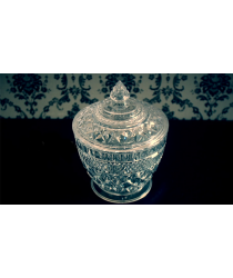 Crystal Silk Cup by Tejinaya Magic - Trick